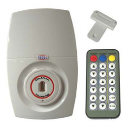 Cig-Arrête Wireless Combined Flame & Smoke Detector c/w Voice Alarm