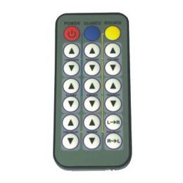 Cig-Arrête Infra-Red Remote Control
