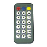 First Aid & Safety Equipment, PIR Voice Warning Systems - Cig-Arrête Infra-Red Remote Control