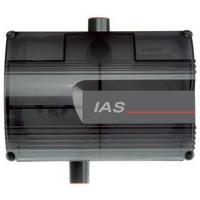 Fire Alarms, Fire Alarm Detectors, Aspirating Smoke Detection, Aspirating Smoke Detectors - ICAM IAS Single Or Dual Channel Air-Sampling Smoke Detector