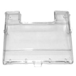 Fike Twinflex Call Point Plastic Cover