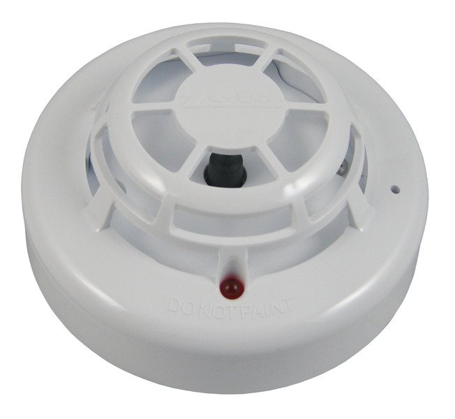 Fyreye Addressable Rate Of Rise Heat Detector Discount