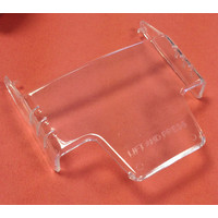 Zeta CP3 Call Point Perspex Cover