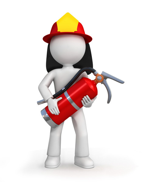 Fire Extinguisher Online Video Training Single User