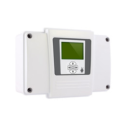 Wi-Fyre Wireless Transponder With Optional LCD Display