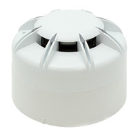 Fire Alarms, Wireless Fire Alarms, Wi-Fyre Wireless Fire Alarm System, Wi-Fyre Detectors & Bases - Wi-Fyre Wireless Optical Smoke Detector c/w Batteries
