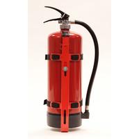 Fire Extinguishers & Blankets, Fire Extinguisher Transport Brackets - Heavy Duty Transport Bracket