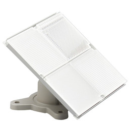 Prism Plate For 4 Prisms Compatible With Fireray 5000 & 50/100R