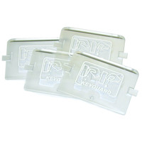 Keyguard Emergency Key Box Spare Plastic Windows