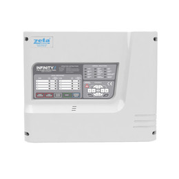 Infinity 1-8 Zone Fire Alarm Panel