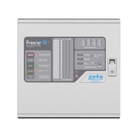 Fire Alarms, Fire Alarm Panels, Conventional Panels - Premier M Plus 8-24 Zone Conventional Fire Alarm Panel