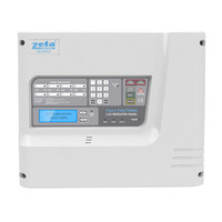 Fire Alarms, Fire Alarm Systems, Infinity ID2 2 Wire Fire Alarm System, ID2 Panels - Infinity ID2 Repeater Panel