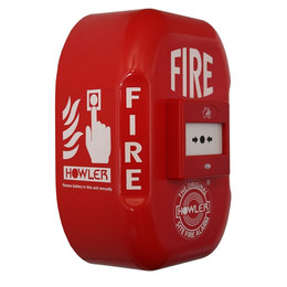 HOCP Howler Call Point Site Alarm