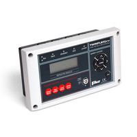 Fire Alarms, Fire Alarm Systems, Fike Twinflex 2 Wire Fire Alarm System, Twinflex Panels - Fike Twinflex Pro Repeater Panel