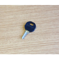 Fire Alarms, Fire Alarm Accessories, Fire Alarm Equipment Keys - Advanced Control Panel Spare Door Key