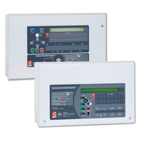 Fire Alarms, Fire Alarm Panels, Addressable Panels - C-Tec XFP Addressable Fire Alarm Panel