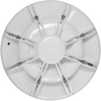 Fire Alarms, Fire Alarm Detectors, Conventional Detectors, Zeta Fyreye Conventional Detectors - Fyreye MKII Combined Smoke and Heat Detector