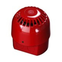 Fire Alarms, Fire Alarm Systems, Apollo AlarmSense 2 Wire System, AlarmSense Sounders & Flashers - AlarmSense Open-Area Sounder
