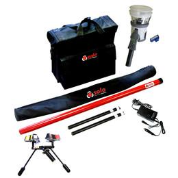 Testifire 6001 Smoke & Heat Test Kit (6 Metres)