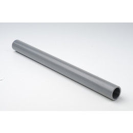 "Grey 27mm (3/4"") Pipe 3m Length"