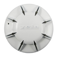 Fire Alarms, Fire Alarm Detectors, Addressable Detectors, Zeta Fyreye MKII Addressable Detectors - Fyreye MKII Addressable Optical Smoke Detector
