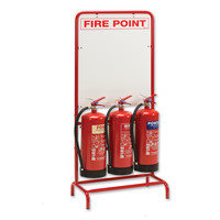 Fire Extinguishers & Blankets, Fire Extinguishers Stands & Cabinets - Fire Safety Point