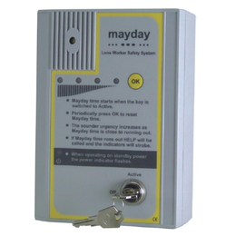 MayDay Lone Worker Alarm