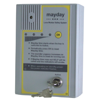First Aid & Safety Equipment, Lone Worker Alarms - MayDay Lone Worker Alarm