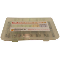 Fire Alarms, Fire Alarm Accessories, Fire Alarm Engineer Kits - Fuse Kit For Fire Alarm Engineers