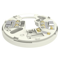 YBN-R/3 Hochiki ESP Sensor Mounting Base in Ivory, White or Black
