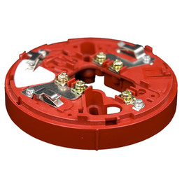 YBO-R/3 Hochiki ESP Sounder Mounting Base