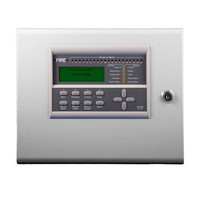 Fire Alarms, Wireless Fire Alarms, Zerio Plus Wireless Fire Alarm System, Zerio Plus Panels - Zerio Plus 8, 20 or 100 Zone Control Panel