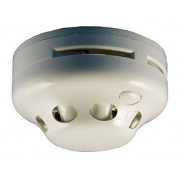 Zerio Plus Radio Smoke Detector With Optional Sounder & LED Strobe