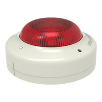 Fire Alarms, Sounders, Flashers & Bells, Fire Alarm Flashers, Addressable Flashers, Hochiki ESP Intelligent Beacons - Hochiki CHQ-AB ESP Addressable Beacon