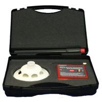 Fire Alarms, Wireless Fire Alarms, Zerio Plus Wireless Fire Alarm System, Zerio Plus Accessories - EDA-Z5000 - Zerio Plus Wireless Survey Kit