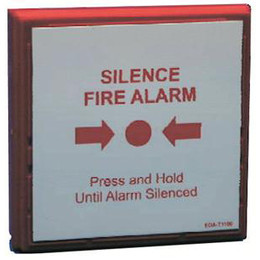 EDA-T5100 Zerio Plus Radio Silence Alarm Button