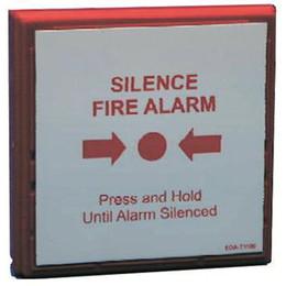 EDA-T5100 Zerio Plus Radio Silence Alarm Button