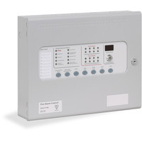 Fire Alarms, Fire Alarm Panels, Conventional Panels - Kentec Sigma CP Conventional 2, 4 or 8 Zone Panel