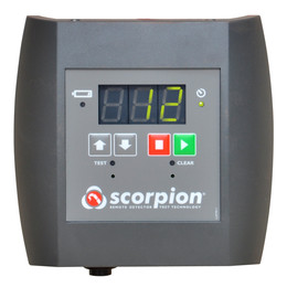 Scorpion Wall Mounted Control Panel