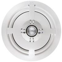 Fire Alarms, Fire Alarm Detectors, Conventional Detectors, Gent ES Detect Conventional Detectors - Gent ES Heat Conventional Detector