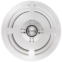 Fire Alarms, Fire Alarm Systems, Gent Xenex Conventional Fire Alarm System, Gent Conventional Detectors & Bases - Gent ES Optical Smoke Conventional Detector