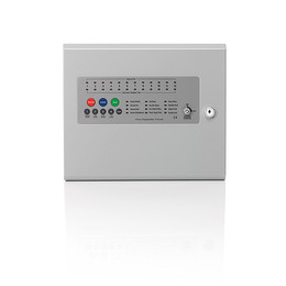 Esento Marine Approved 12 Way Fire Alarm Repeater Panel
