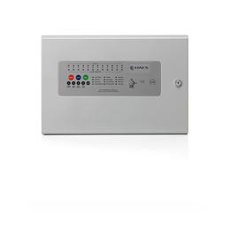 Esento Marine Approved 8-12 Zone Control Panel