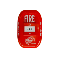 Fire Alarms, Standalone Fire Alarms, Wireless Site Alarms, GoLink by Howler Wireless Site Alarm - Howler GoLink Manual Call Point