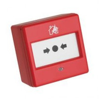 Fire Alarms, Manual Call Points, Conventional Call Points - CXL Universal Call Point