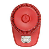 Fire Alarms, Sounders, Flashers & Bells, EN54-23 Visual Alarm Devices (VADs) - Fulleon RoLP LX Roshni Wall Sounder Flasher