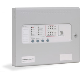 Kentec Sigma CP-R Conventional 2-8 Zone Repeater Panel