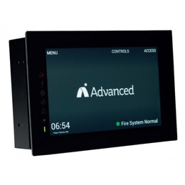 Advanced TouchControl Touch Screen Remote Terminal