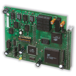 Kentec Syncro Fault Tolerant Network Interface Card