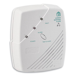 Aico Mains Interlinkable Carbon Monoxide Alarm